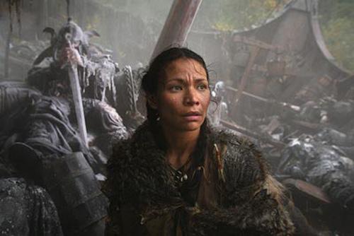 кадры из фильма Следопыт