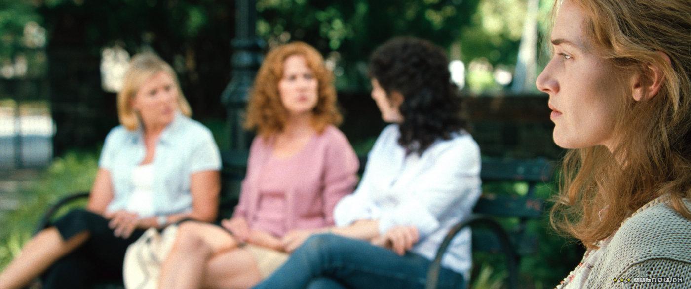 кадры из фильма Как малые дети Кейт Уинслет,