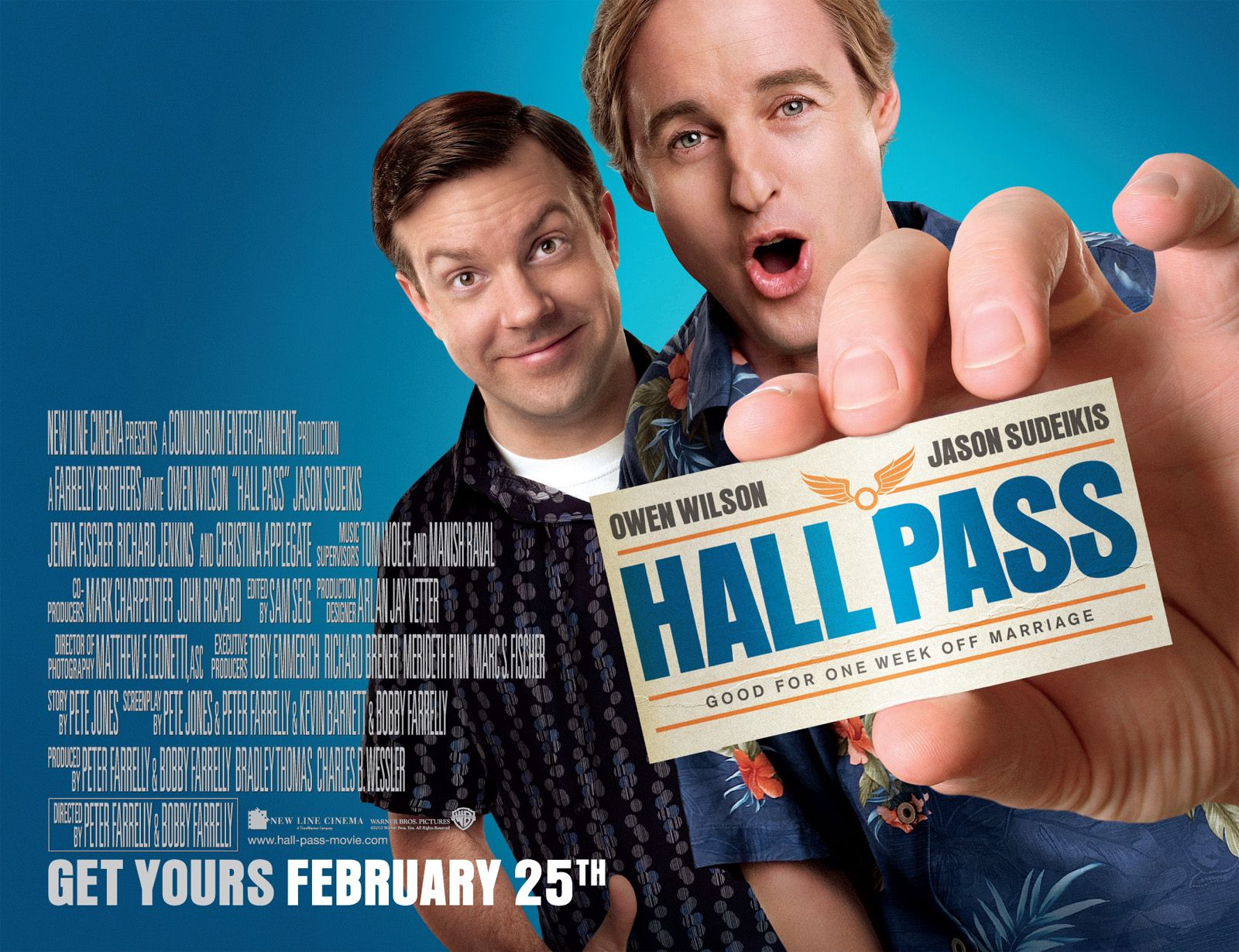 плакат фильма биллборды Безбрачная неделя