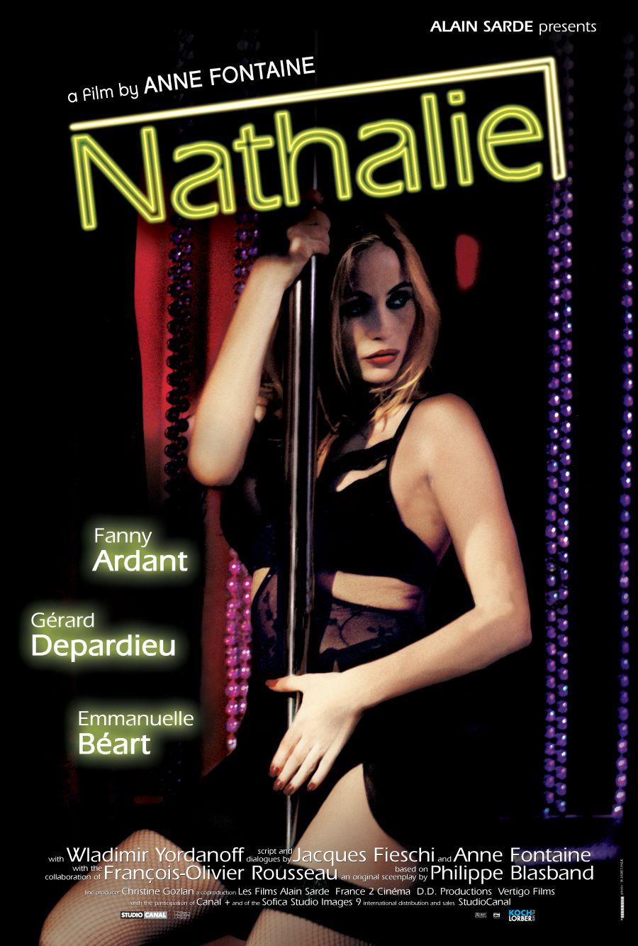 плакат фильма постер Натали