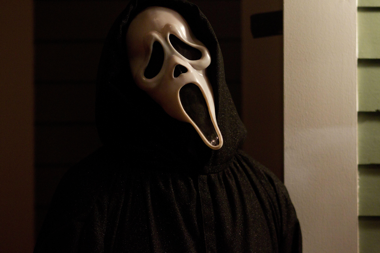 картинки из фильма крик