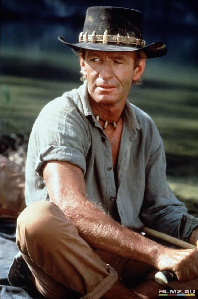 смотреть данди крокодил: