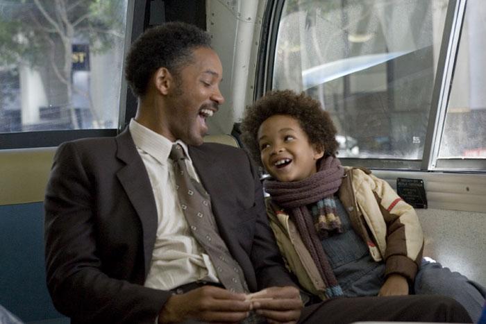 кадры из фильма В погоне за счастьем