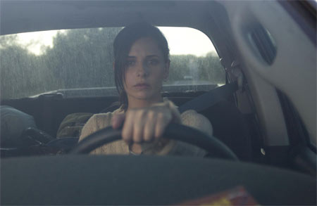 кадры из фильма Месть
