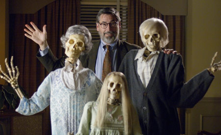 кадры из фильма Мастера ужаса