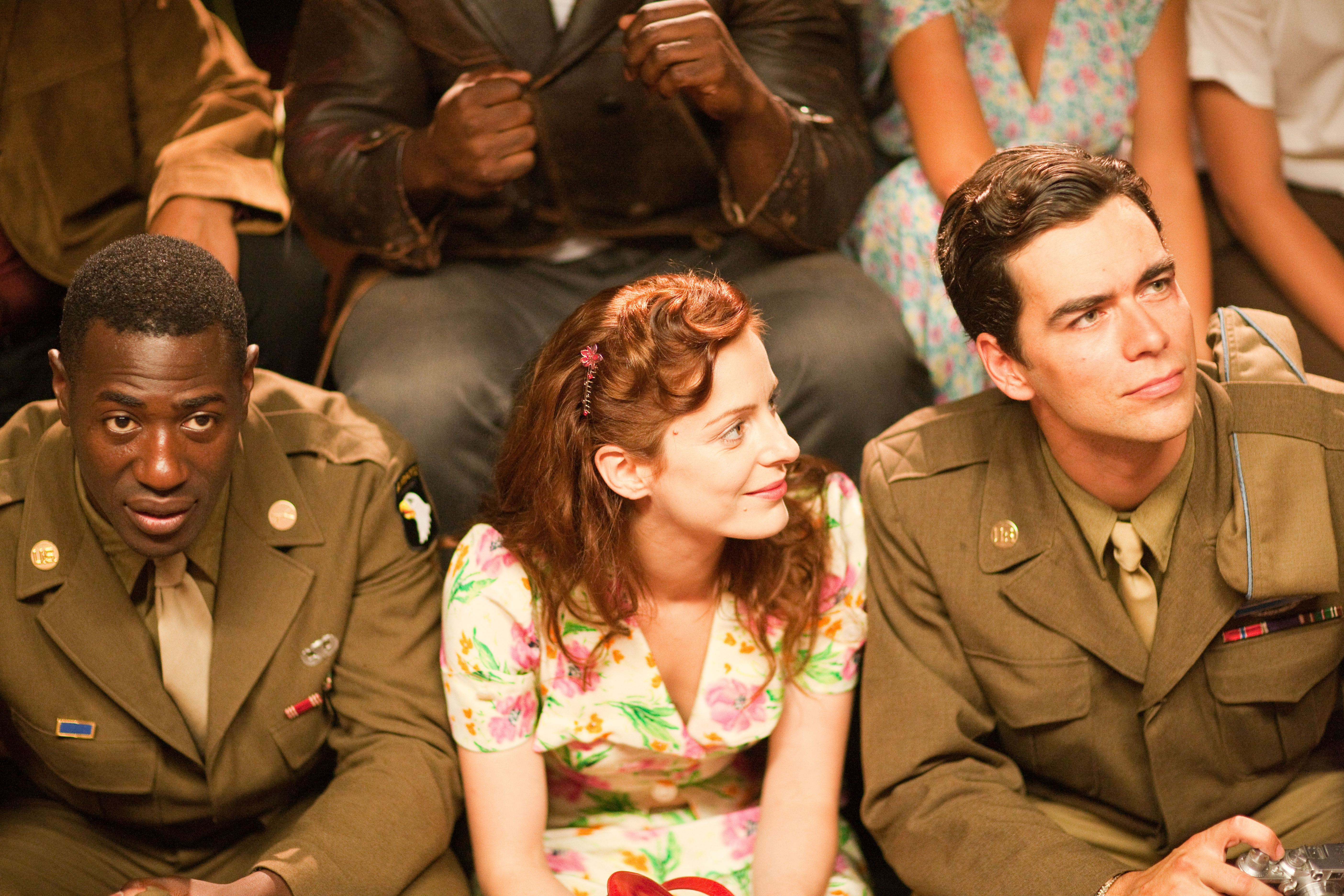 кадры из фильма Женщина и мужчины