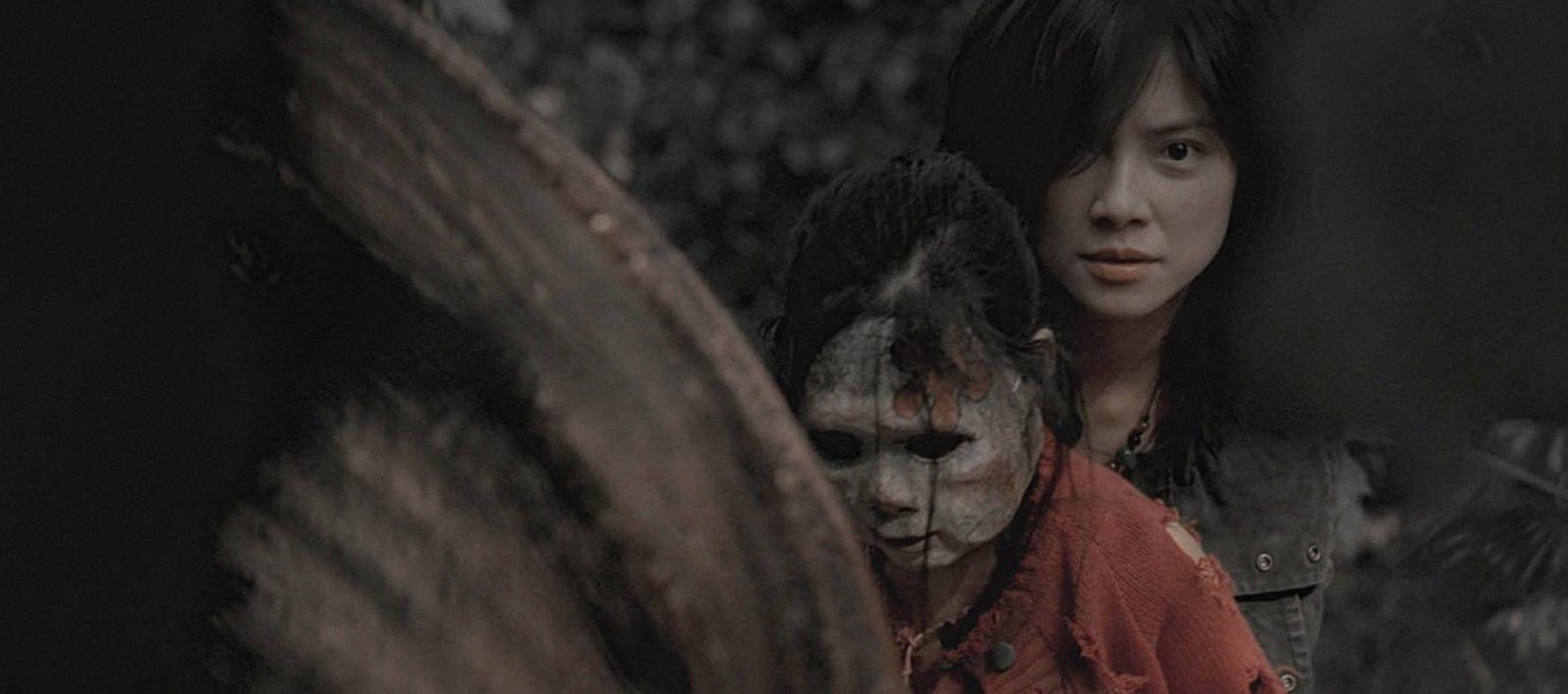 кадры из фильма Ре-цикл