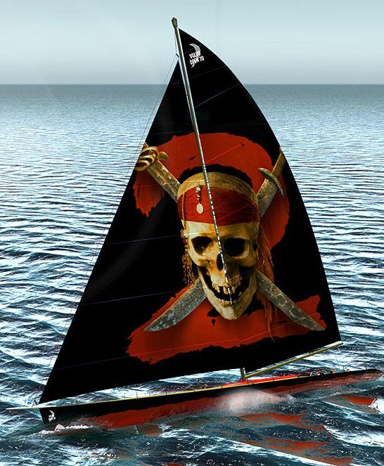 промо-слайды Пираты Карибского моря: Сундук мертвеца