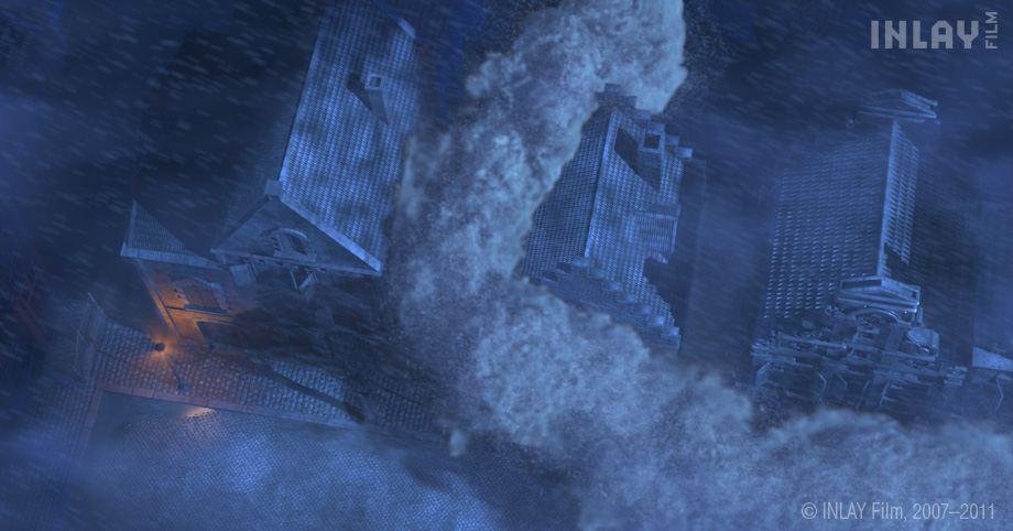 кадры из фильма Снежная королева