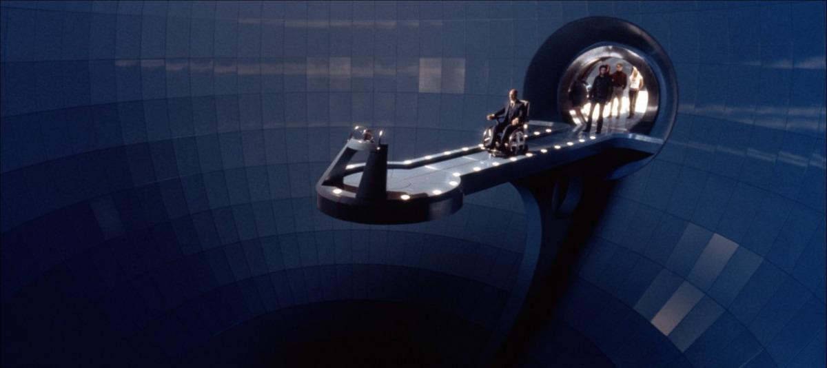 кадры из фильма Люди Икс