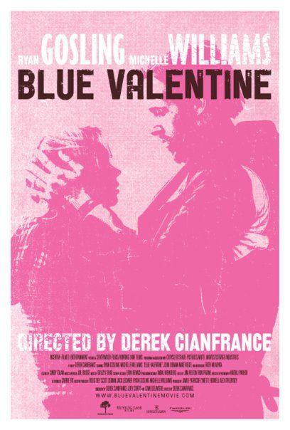 плакат фильма постер Валентинка
