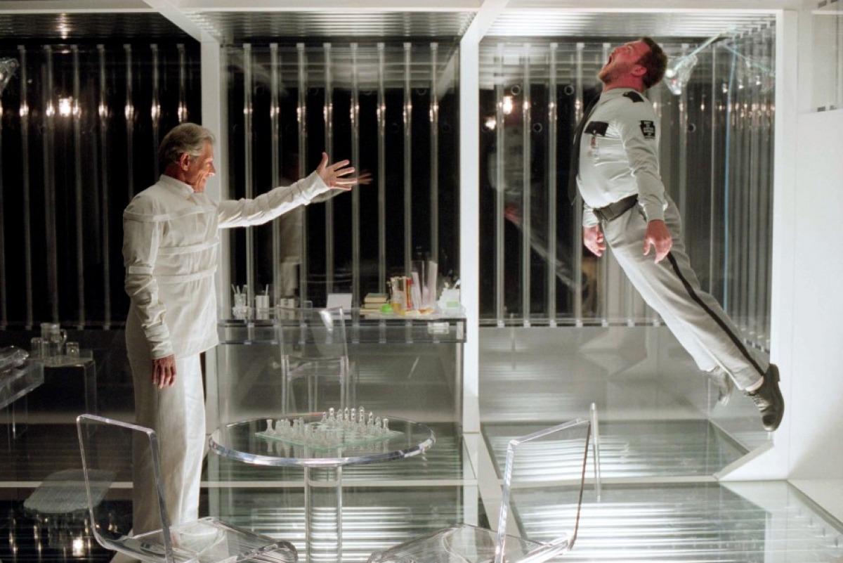 кадры из фильма Люди Икс 2 Иэн МакКеллен,