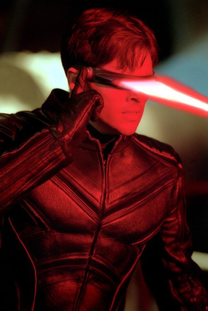 кадры из фильма Люди Икс 2 Джеймс Марсден,