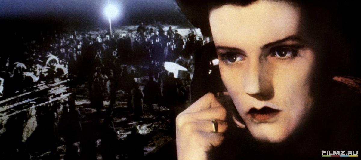 кадры из фильма Европа Барбара Сукова,