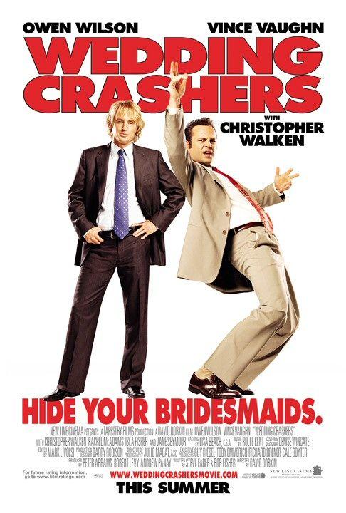 плакат фильма постер Незваные гости