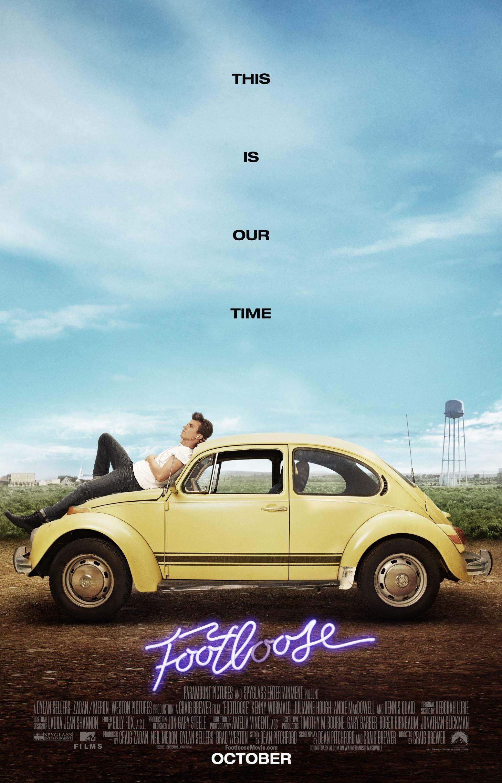 плакат фильма тизер Свободные*