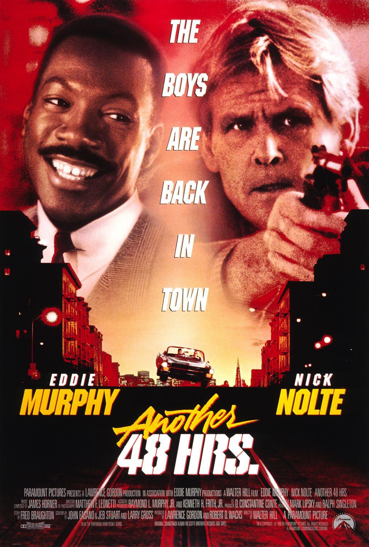 плакат фильма Другие 48 часов