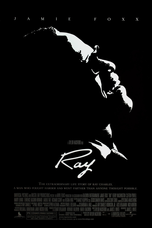 плакат фильма Рэй