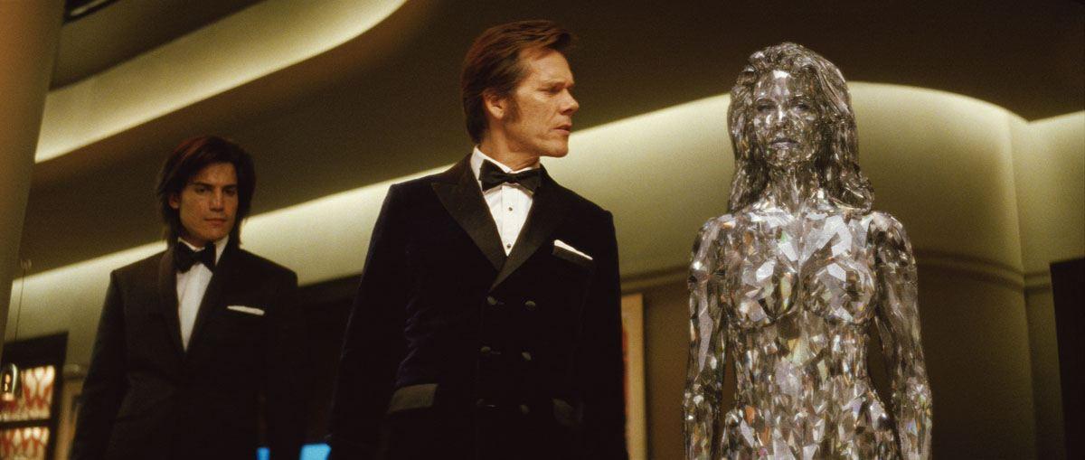 кадры из фильма Люди Икс: Первый класс Алекс Гонзалес, Кевин Бэйкон, Дженьюари Джонс,