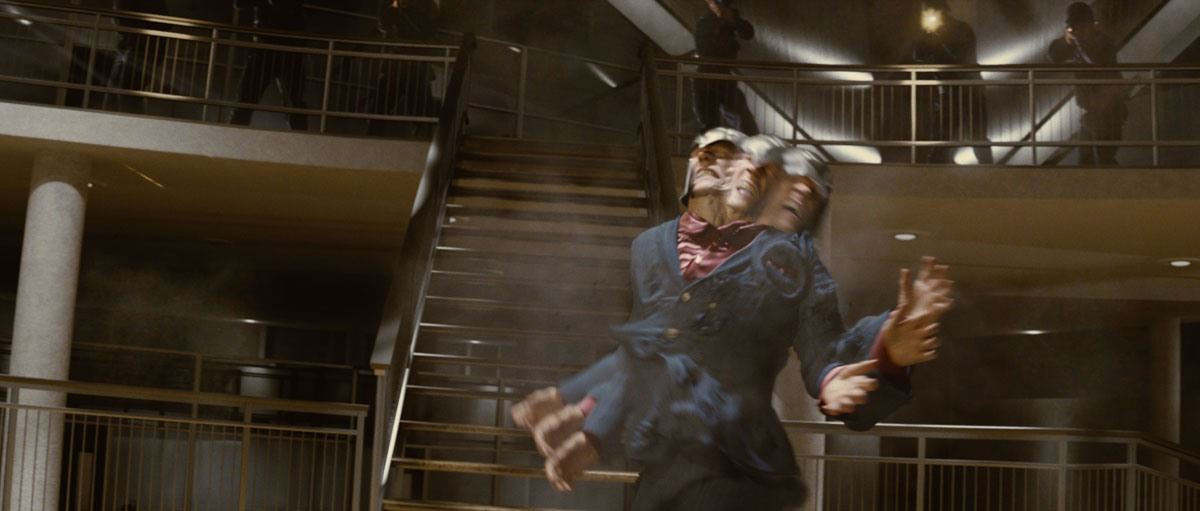 кадры из фильма Люди Икс: Первый класс Кевин Бэйкон,