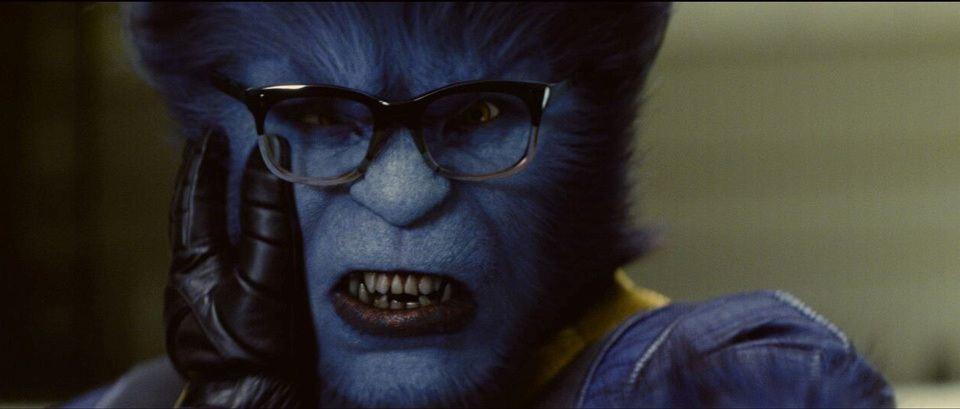 кадры из фильма Люди Икс: Первый класс Николас Холт,
