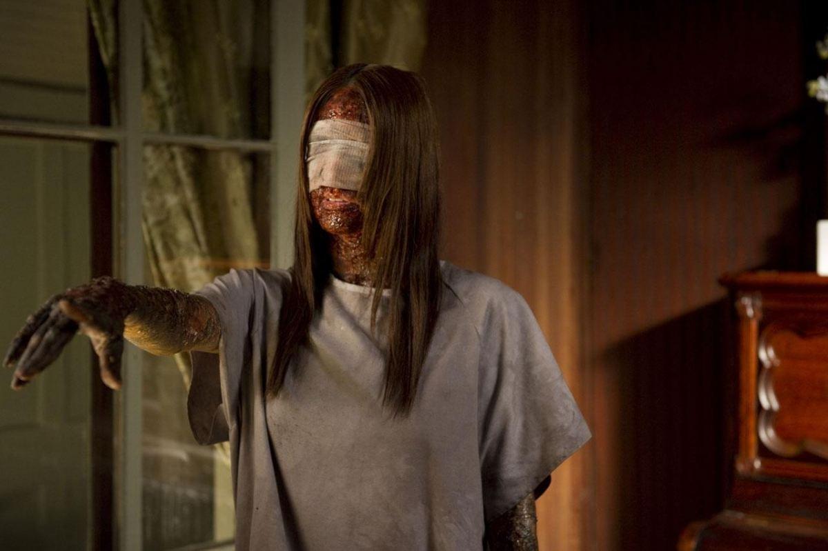 кадры из фильма Близнецы-убийцы