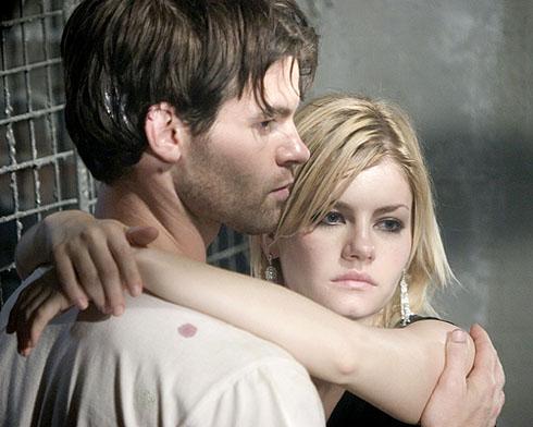 кадры из фильма Похищение