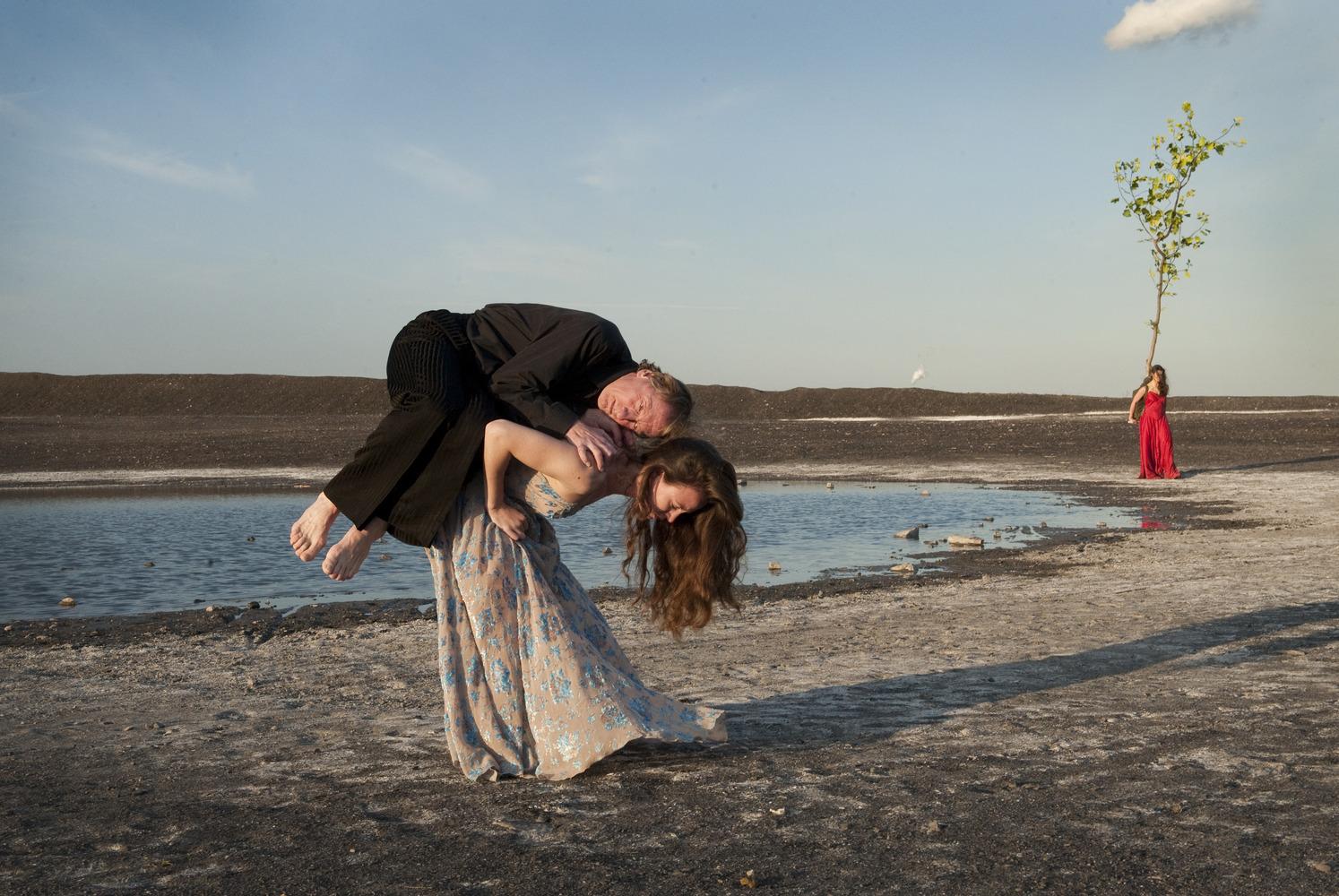 кадры из фильма Пина: Танец страсти 3D