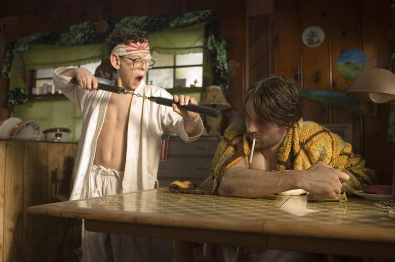 кадры из фильма Козырные тузы