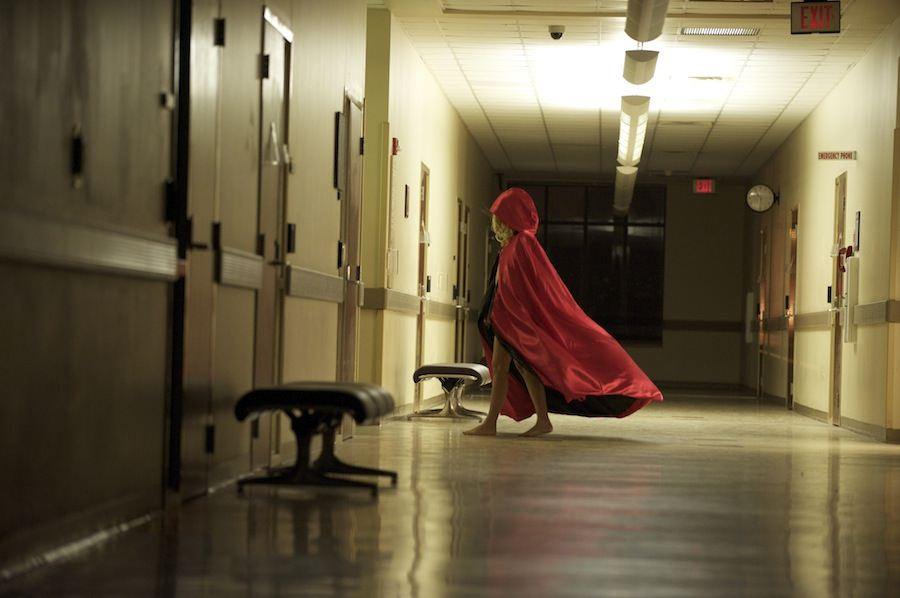кадры из фильма Вой банши