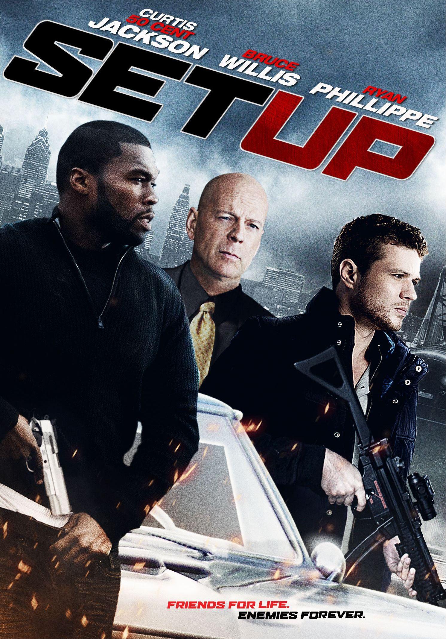 плакат фильма DVD Подстава