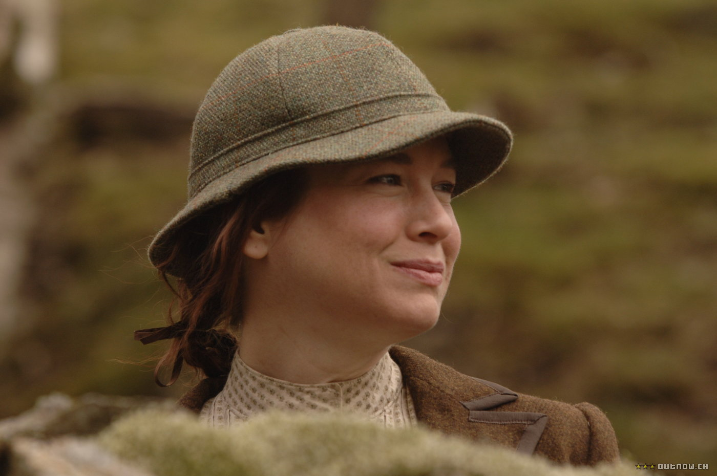 кадры из фильма Мисс Поттер