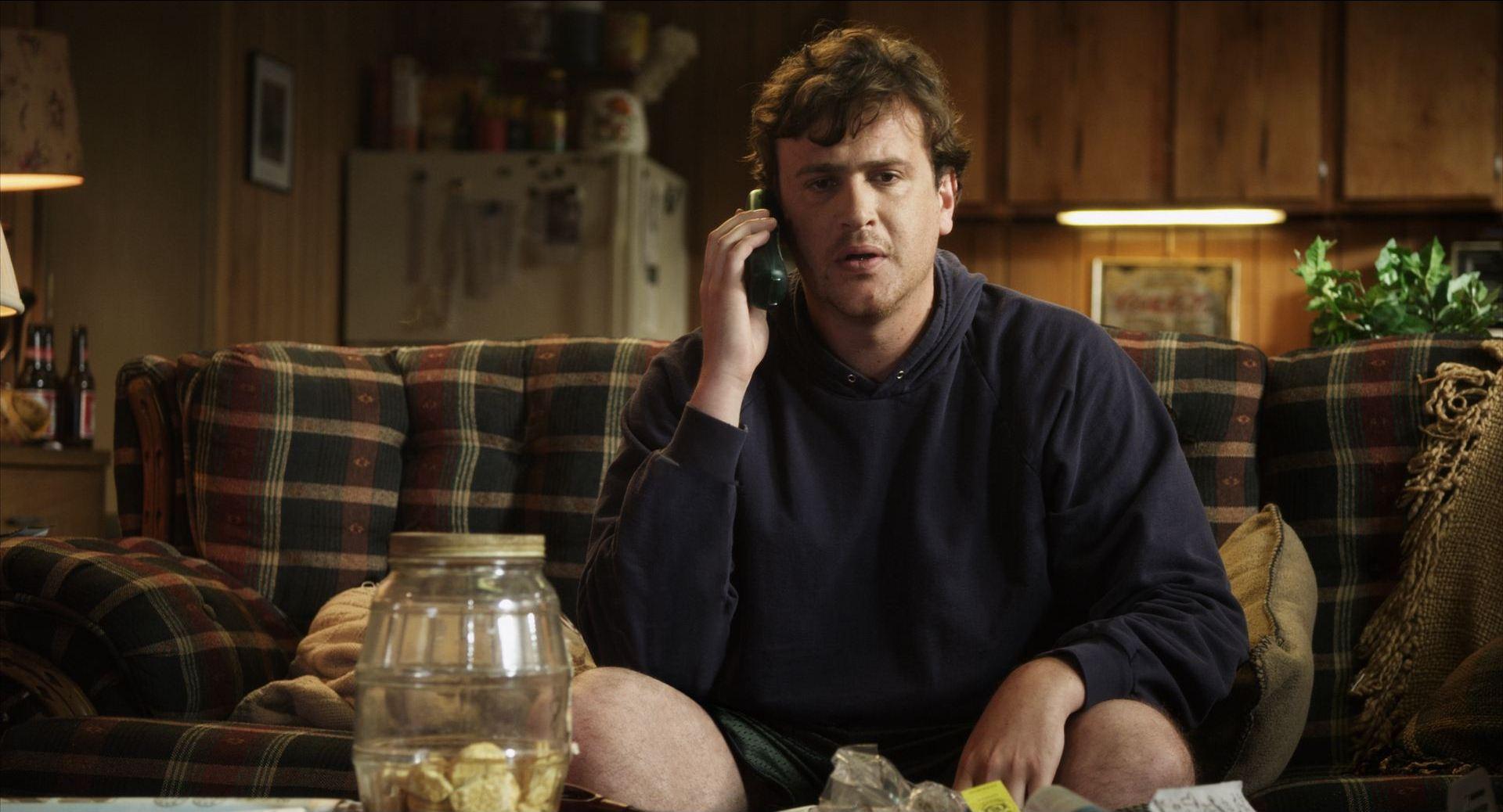кадры из фильма Джефф, живущий дома* Джейсон Сигел,