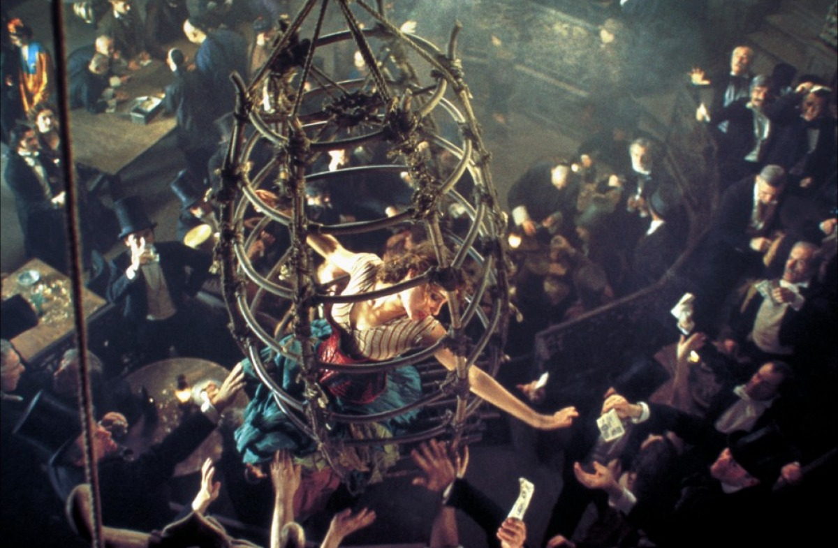 кадры из фильма Банды Нью-Йорка