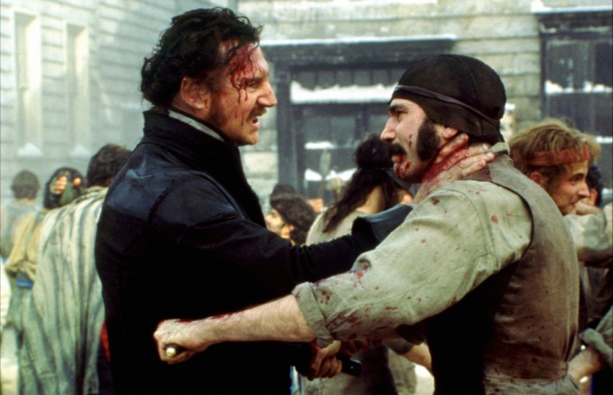 a review of scorseses gangs of new york The movie review  martin scorsese: auteurism in gangs of new york  explores interest in history he has made several historical films that challenges the public's interests in history by raising controversial topics such as catholicism, vietnam, jfk's assassination, the holocaust.