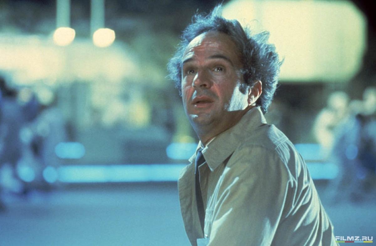 кадры из фильма Близкие контакты третьей степени Франсуа Трюффо,