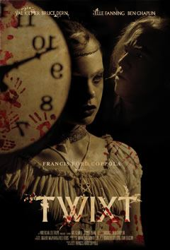 плакат фильма тизер Между