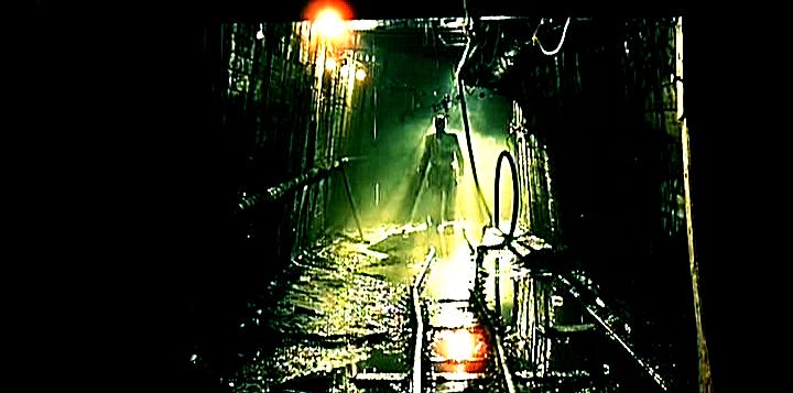 кадры из фильма Путевой обходчик