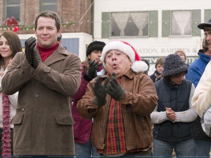 кадры из фильма Добро пожаловать или соседям вход воспрещен Мэтью Бродерик, Дэнни ДеВито,