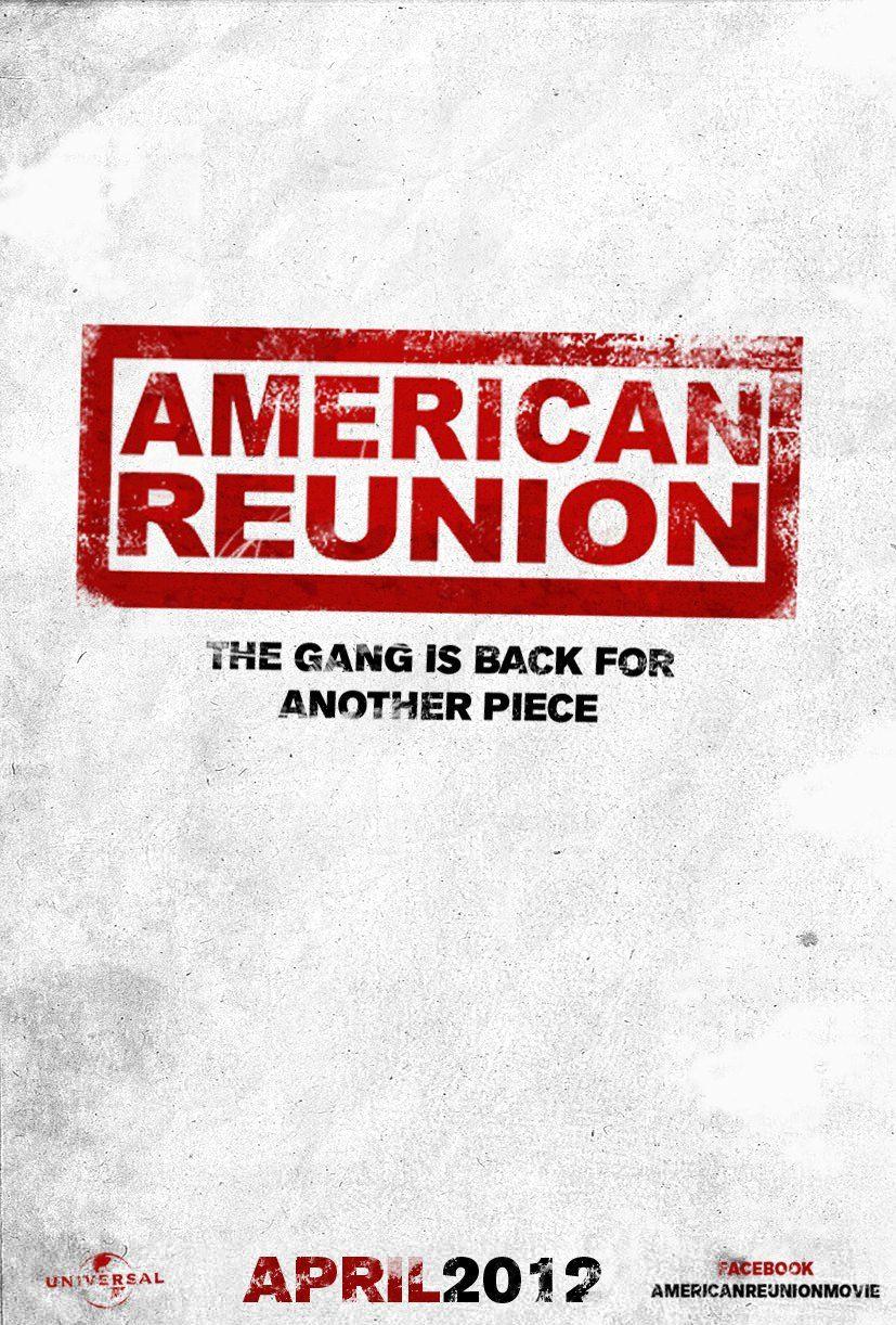 плакат фильма тизер Американский пирог: Все в сборе