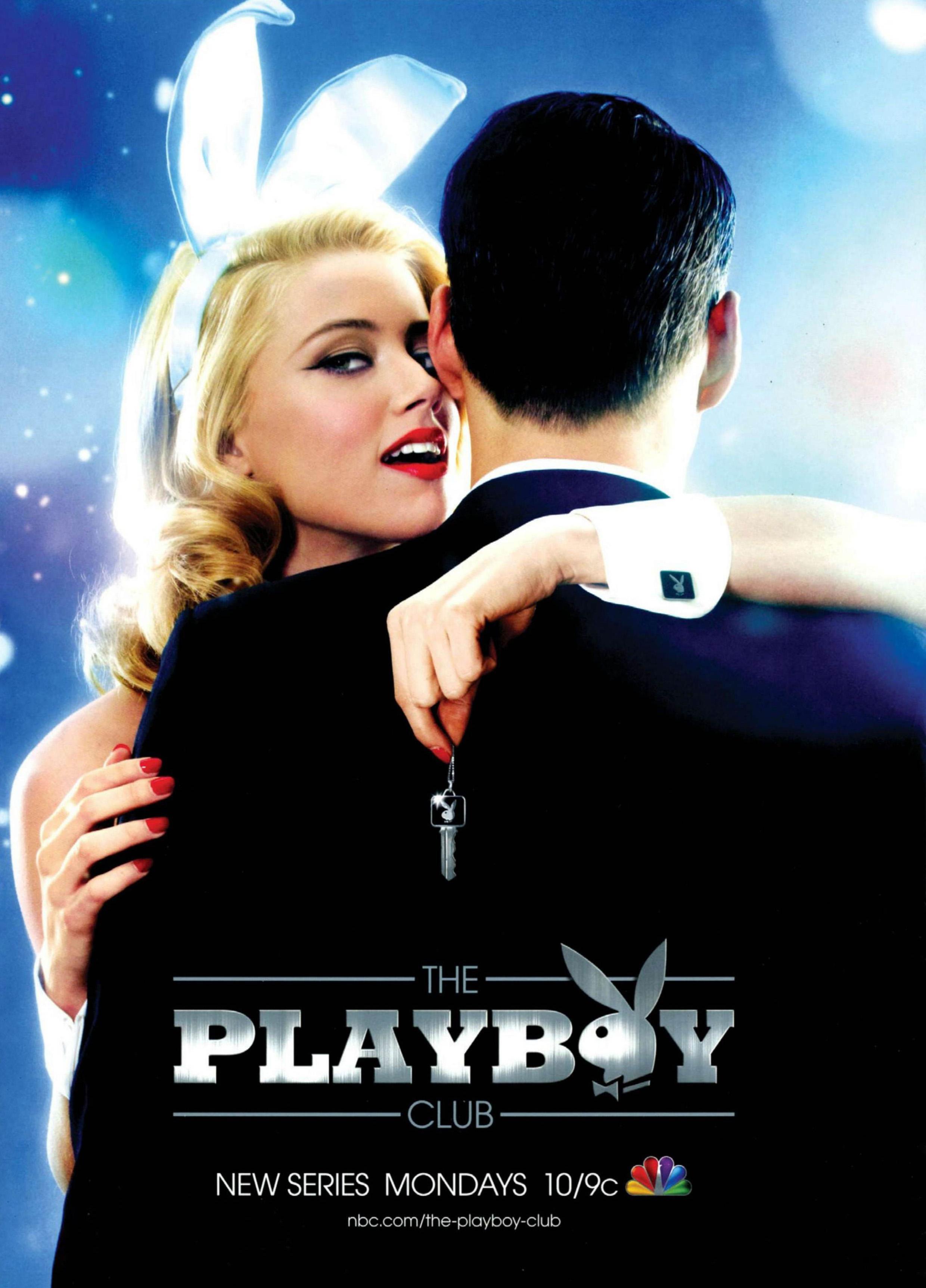 плакат фильма постер сезон 1 Клуб Playboy*