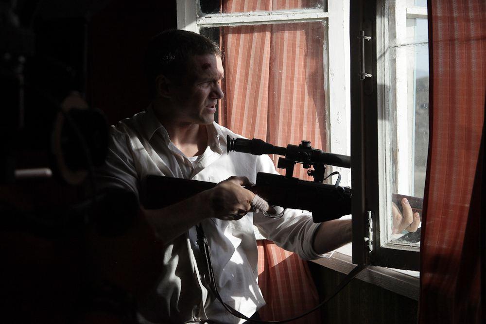 кадры из фильма Дом Владимир Епифанцев,