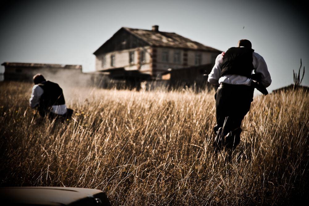 кадры из фильма Дом