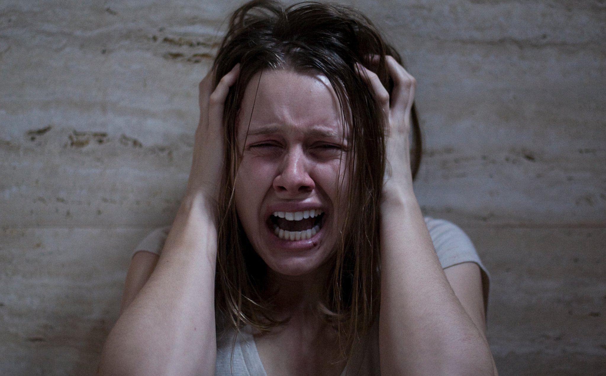 кадры из фильма Захват