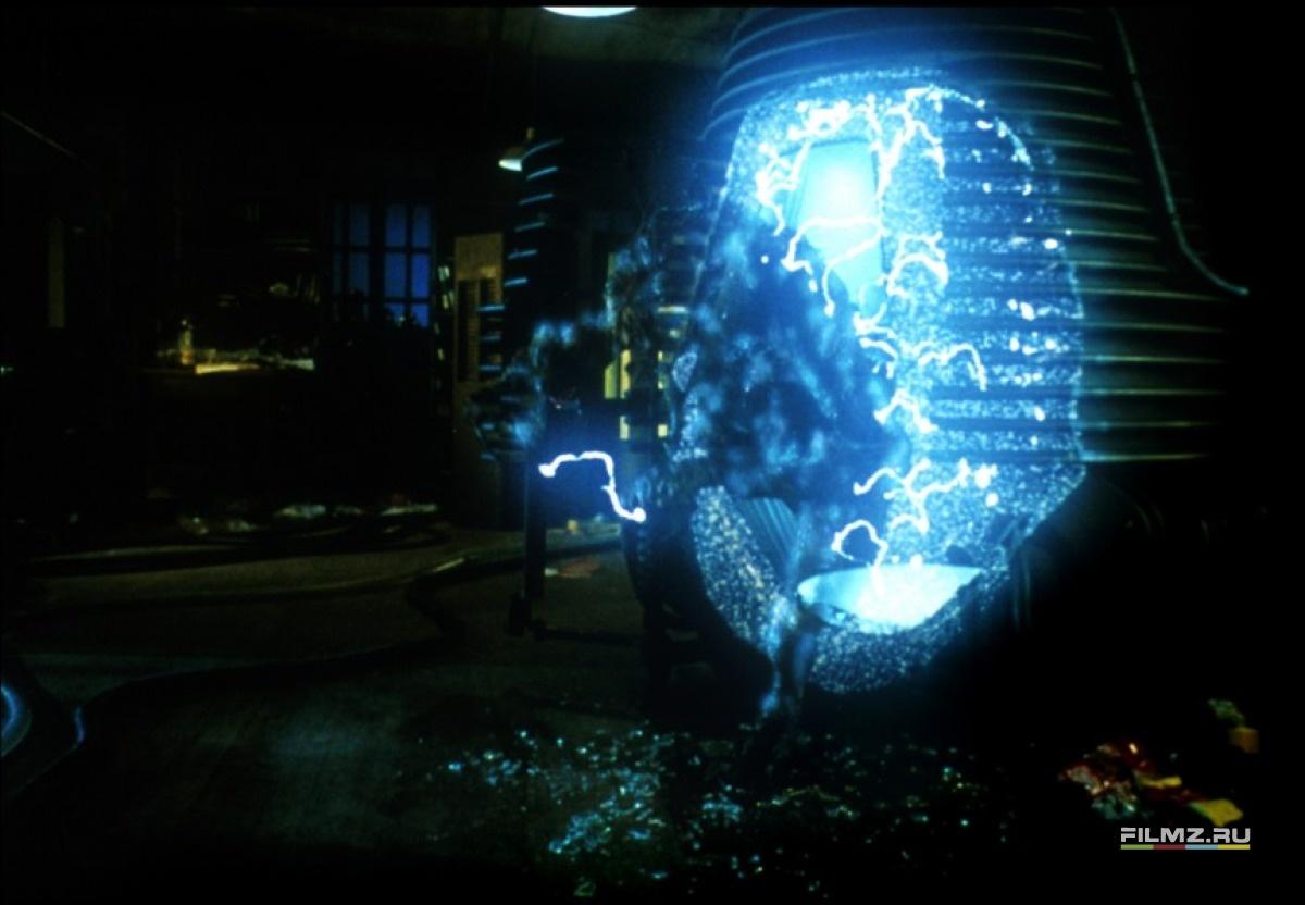 кадры из фильма Муха