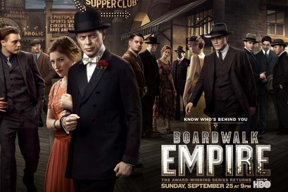 плакат фильма постер сезон 2 Подпольная империя