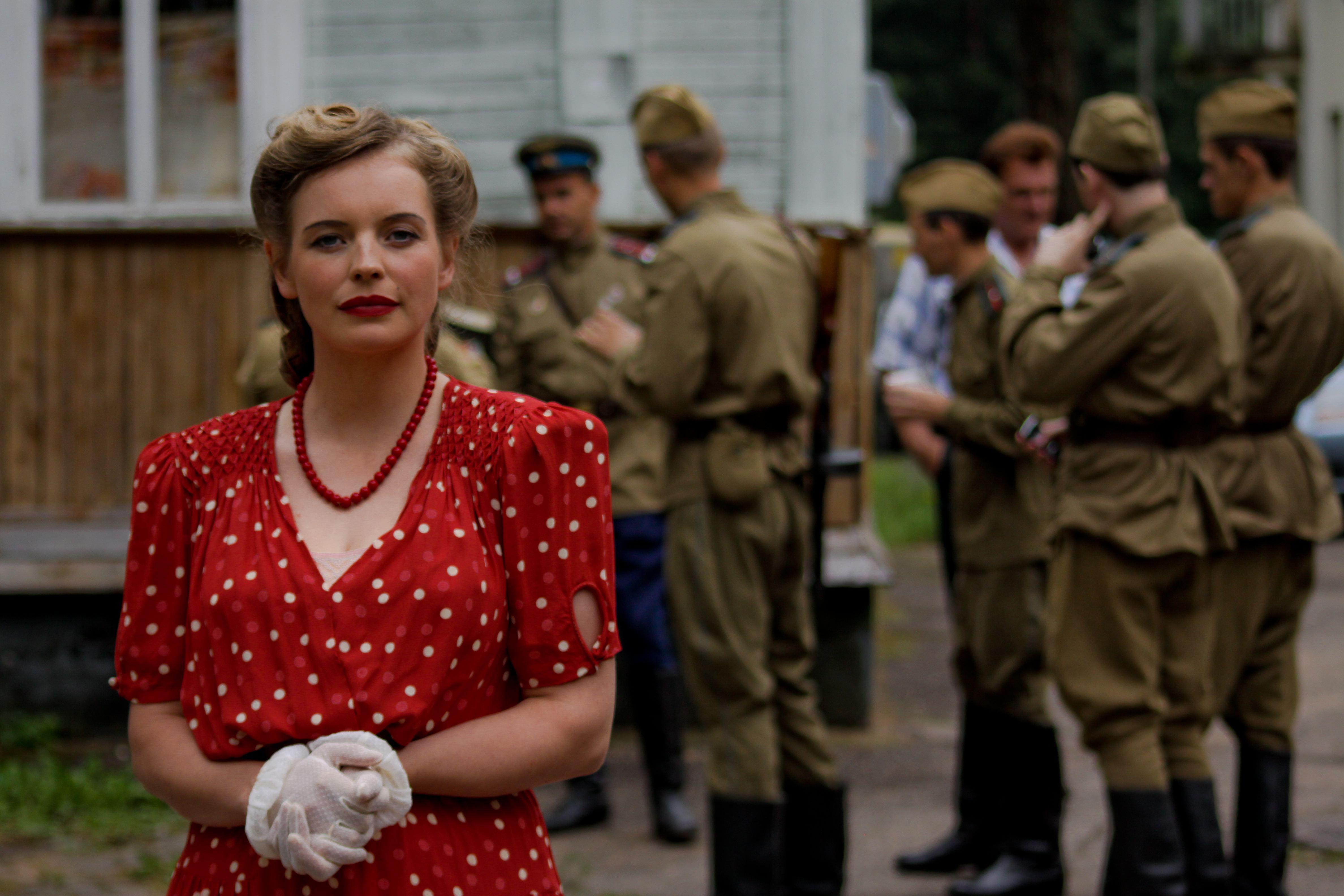 кадры из фильма Пять невест