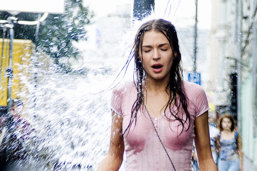 кадры из фильма Жара