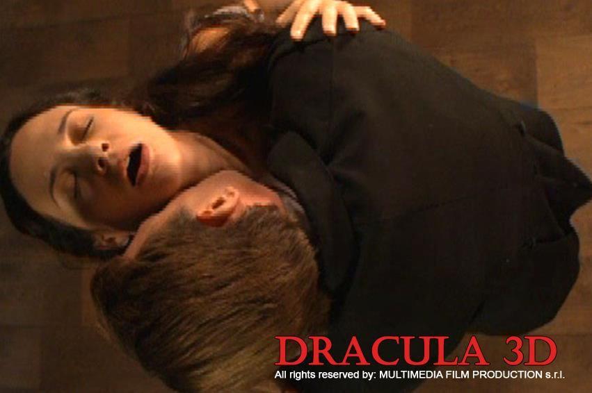 кадры из фильма Дракула 3D* Азия Ардженто, Томас Кречманн,