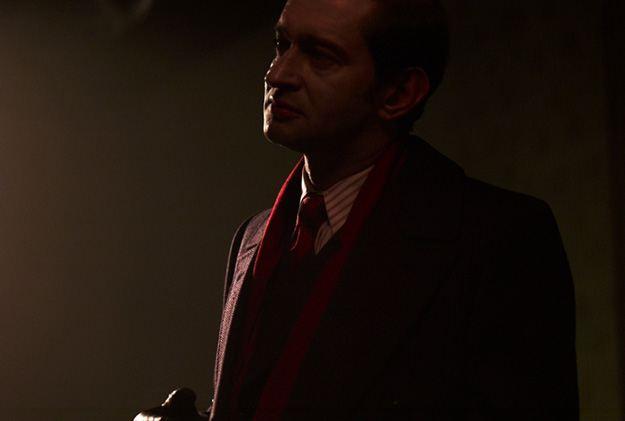 кадры из фильма Шпион, выйди вон! Константин Хабенский,